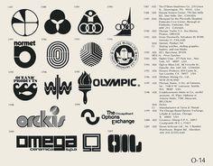O-14 / World of Logotypes