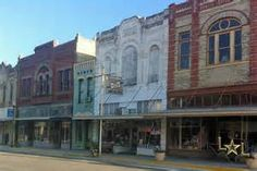 Downtown Victoria Texas - Bing Images