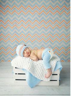 $7.8 - Newborn Baby Girls Boys Crochet Knit Costume Photo Photography Prop Outfit #ebay #Fashion