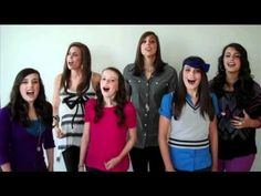 """""""Don't Stop Believing"""", Glee Version - Cover by CIMORELLI!"""