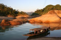 Lala Khal is one of the most attractive and tourist spot of Sylhet. Lalakhal is located at Jaintiapur in Sylhet.