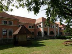 Baranya megye kastély Mansions, House Styles, Home Decor, Decoration Home, Manor Houses, Room Decor, Villas, Mansion, Home Interior Design