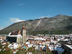 Brașov - Romania