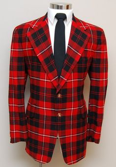 I think this is what Chuck Bass would wear if he was in Glee.