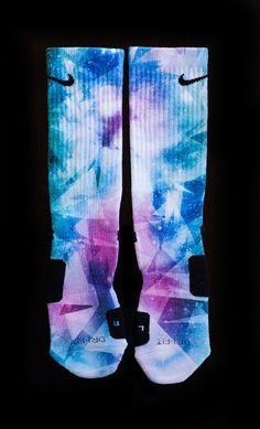 Custom nike elite or notion socks for lebron x pure platinums pure platinum diamonds Custom Elite Socks, Nike Elite Socks, Nike Socks, Basketball Socks, Basketball Stuff, Sports Socks, Athletic Socks, Athletic Clothes, Athletic Outfits