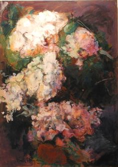 Oleo/lienzo Painting, Art, Canvases, Gardens, Art Background, Painting Art, Kunst, Paintings, Performing Arts