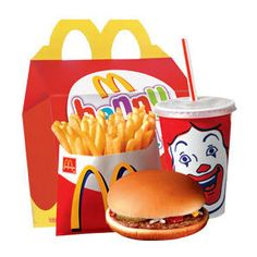I liked the first one, but I think I am kinda over Happy Meals. Nico still really likes them though.
