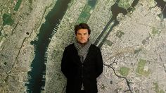 Bjarke Ingels: Advice to the Young
