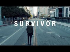 """Desiigner hits the empty streets,playgrounds and elsewhere for the new video """"Survivor"""". The New York rapper shows he's a survivor as well. Eminem Music, Rap Music, Music Songs, Survivor Music, Mission Game, I Am Legend, Going Solo, Hip Hop Videos, New Clip"""