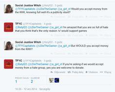 Gotta love @TFYCapitalists . #GamerGate