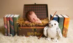 When we have a baby this will be one of their pictures newborn pictures.