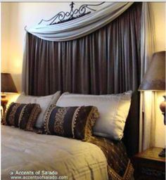 Amazing DIY Headboard Ideas | | Sunlit Spaces