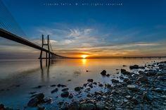 Waiting for the sunrise by Ricardo Bahuto Felix on 500px