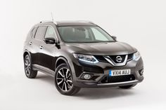 Full new Nissan X-Trail details revealed | www.truefleet.co.uk