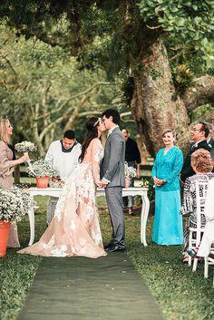 Tulle - Acessórios para noivas e festa. Arranjos, Casquetes, Tiara | ♥ Bruna Graziuso