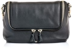 Anya Hindmarch Maxi Zip Crossbody Bag