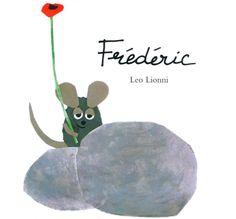 Frédéric.. Leo Lionni