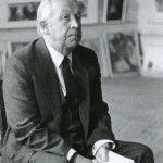 Professor Alexander Leonidovich Korolev, May, 1985Профессор А.Л.Королев. Май, 1985 г.