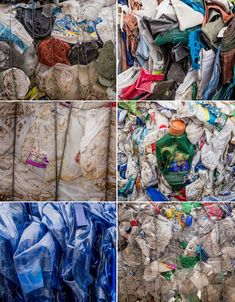 Knowing what to recycle is confusing. Here's a look at the process, from store to recycling facility. Recycling Programs, Recycling Bins, What To Recycle, Reduce Reuse Recycle, Recycling Facility, Types Of Plastics, Types Of Packaging