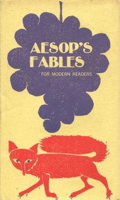 Eric Carle: Aesop's Fables