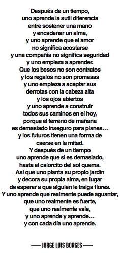 Borges en helvéticas.