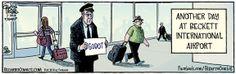 Bizarro Blog! by Dan Piraro- strip 02-20-14