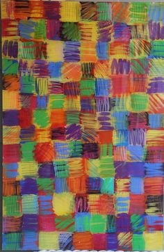 Joseph M Dunn, Spectrum 25 on ArtStack #joseph-m-dunn #art