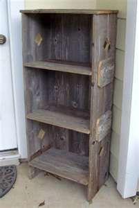 shelf barn board