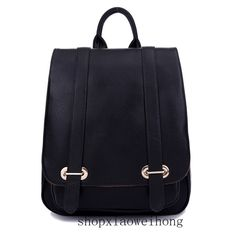 Large capacity leather backpack, backpack, laptop bag, books, travel bag by xiaoweihong on Etsy https://www.etsy.com/listing/202300175/large-capacity-leather-backpack-backpack