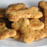 Tasty Tuesday: Luna & Cynder's Sweet Potato and Carrot Cookies!