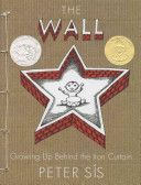 Peter Sis describes what it was like to grow up on the communist side of the Iron Curtain in his novel the The Wall. Sis' world changes as cracks form in the wall letting in Western culture such as rock 'n' Roll, Coca Cola, and blue jeans. This book is full of amazing illustrations, maps, and journal entries, and is now available on our shelves.
