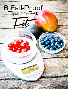 6 Fail-Proof tips to Get Fit via aspicyperspective.com #fitness #motivation #suja #sujajuice #health #nutrition #juicecleanse #itsthejuice #detox #organic #wholefoods #nongmo