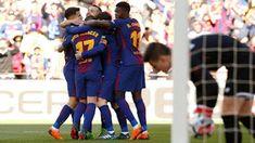 Més Que un Club: Barca Tumbangkan Bilbao 2-0 di Camp Nou