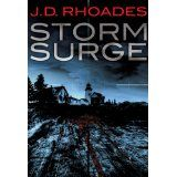 """Storm Surge Crazy thrill ride during a category 5 hurricane. As Max/ Kyle says: """" 3 can keep a secret if 2 are dead"""" Category 5 Hurricane, Storm Surge, Digital Text, Mystery Thriller, Free Kindle Books, Fiction Books, The Book, My Books, Novels"""