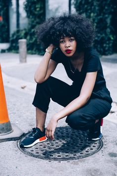 How We Wear Ours: 11 Local Creatives Style the adidas Originals NMD Tomboy Style, Tomboy Fashion, We Wear, How To Wear, Adidas Nmd R1, Adidas Originals, Your Hair, Product Launch, Boys