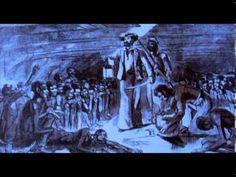 A Rota do Escravo - A Alma da Resistência - No filme, a história do comércio de seres humanos é contada através das vozes de escravos, mas também dos mestres e comerciantes de escravos. YouTube
