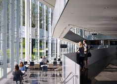 Interior Private Dining Naismith Basketball Rules  - KU DeBruce Center - Architecture - Gould Evans