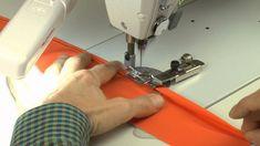 Лапки для швейных машин.Приспособление для подгиба ткани