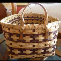 Southwest Storage Basket