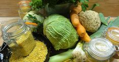 Preserves, Pesto, Cabbage, Homemade, Vegetables, Food, Recipes, Syrup, Preserve