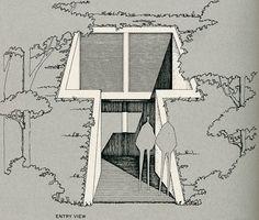 William Morgan. Architectural Record. Sep 1972: 136