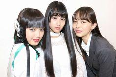 Kamen Rider Zi O, Kamen Rider Series, Girls 4, Cute Girls, Zero One, First Relationship, Power Rangers, Beauty, Japanese