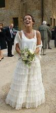 Robe Delphine Manivet modèle Angus - Annonces gratuites de robes et costumes de mariage d'occasion - Occasion du Mariage