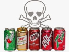 Just One Can of Soda a Day Raises Aggressive Cancer Risk By 40 Percent | RiseEarth