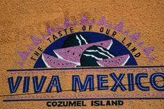 Stayed at Azura Wyndham in Cozumel Mexico