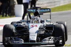 Paul English Formula 1: Hamilton wins despite threat of disqualification