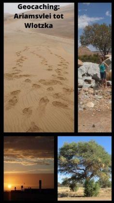 As jy lus het om op die laaang pad Namibie toe meer gereeld bene te rek en onverwagse plekke te sien, is hier 'n lys 'skatte' om te gaan soek. Geocaching, Exploring, Om, African, Travel, Do Your Thing, Viajes, Destinations, Explore