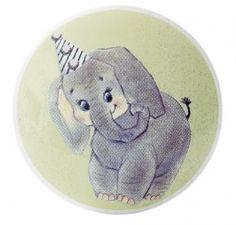 Miss Etoile Greb Elefant
