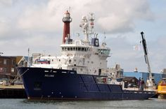 7 september 2015 te IJmuiden aan de Trawlerkade  met vlag van N-Sea Group, Zierikzee in de kraan  http://koopvaardij.blogspot.nl/2015/09/gespot_9.html