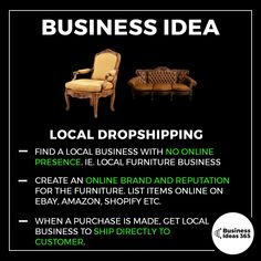 Business Ideas 365 – Free business ideas for young entrepreneurs - business ideas entrepreneur New Business Ideas, Business Money, Business Planning, Business Tips, Online Business, Business Infographics, Business Education, Business Quotes, Business Entrepreneur